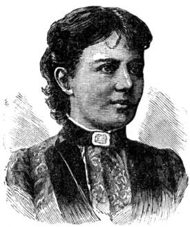 софья васильевна ковалевская фото