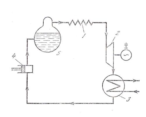 Тэс схема устройства