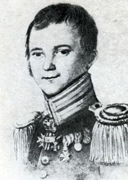 Федор Николаевич Глинка (1786-1880) [1989 Пасецкий В.М., Пасецкая ...